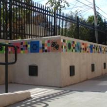 Worthington Hooker Elementary Playground